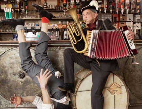 Le Festival d'Avignon fera étape à Saint-Rémy cet été !