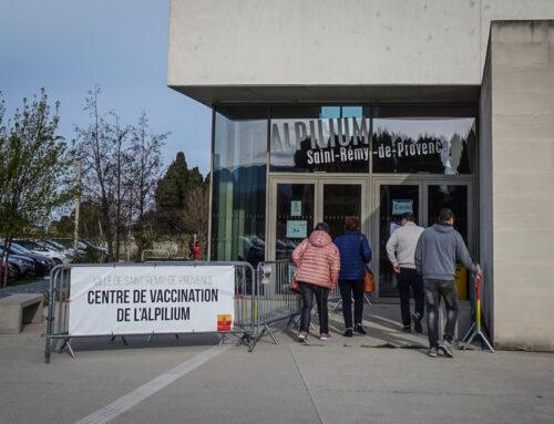 Le nord du Pays d'Arles réclame davantage de vaccins