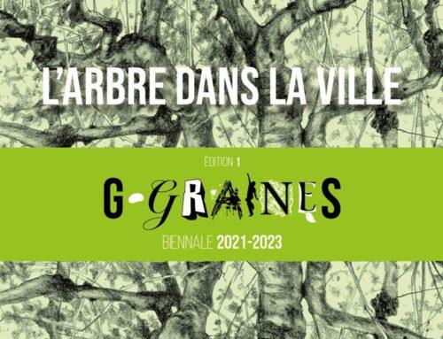 Biennale G-Graines: ça commence!