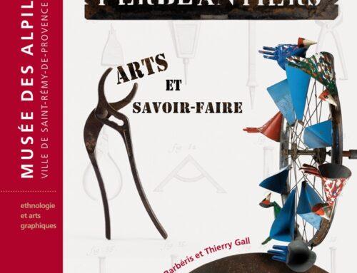 """""""Ferblantiers, arts et savoir-faire"""" au musée des Alpilles"""