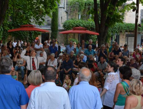 """Le Cours fermé à la circulation le 1er juillet pour la """"Fête des terrasses en musique"""""""