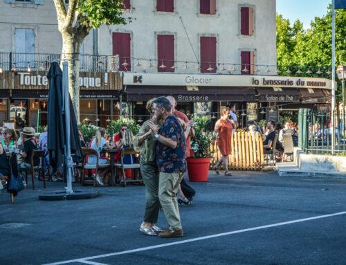 """Une """"Fête des terrasses en musique"""" le 1er juillet"""