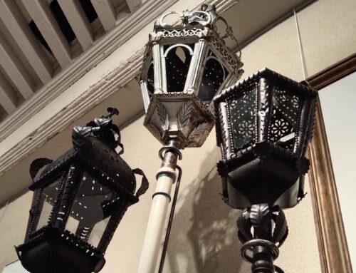Devenez mécène : rallumez les lanternes au musée des Alpilles !