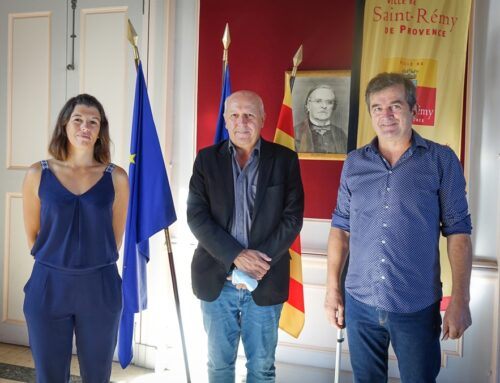 Budget participatif : une nouvelle aventure citoyenne à Saint-Rémy-de-Provence