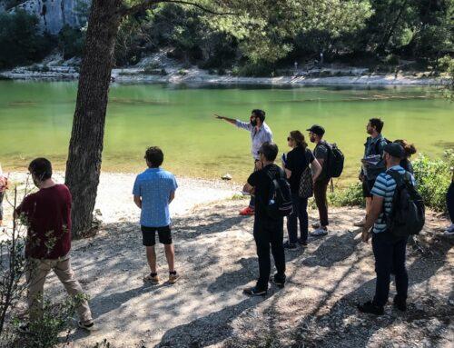 Un tournage au lac de Peiroou jusqu'au 16 octobre